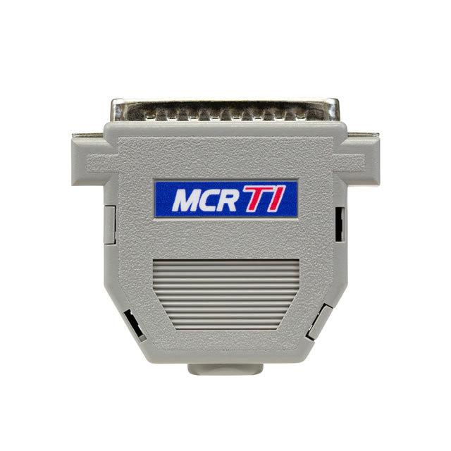 玉貸・返却・ハンドル・セグの検品がこれ1つで。パチンコ枠の検品に便利なツール CRアダプターMCRT1チェッカー 25玉払い出しタイプ