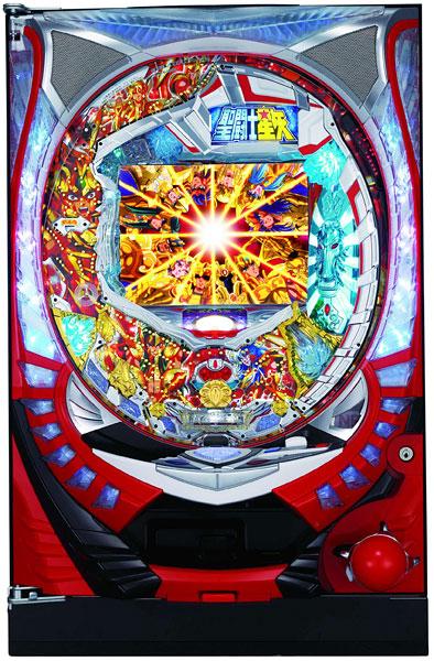 CR聖闘士星矢-黄金-