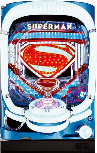 CR SUPERMAN~Limit・BREAK~Sweet version