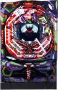 CRヱヴァンゲリヲン7 紫枠