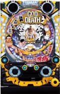 CR GOD AND DEATH 99VX