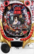 CRゴルゴ13 PAYBACK TIME 9AW