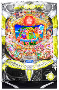 CRAスーパー海物語 IN 沖縄3 ASB