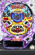 CR暴君の竜 ティラノキング1/199TYPE