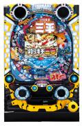 CR釣りキチ三平99VS