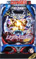 CRAぱちんこウルトラバトル烈伝 戦えゼロ!若き最強戦士 Light Edition