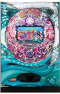 SANYO CRスーパー海物語IN沖縄 桜マックス 緑枠