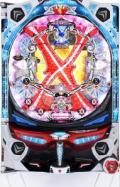 CRフィーバーX JAPAN 紅MAX 白枠