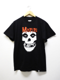 Reproduct Rock Tee【MISFITS】