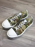 "Low Cut Sneaker Boots""TOXIC""-CAMOFLOUGE-"