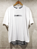 【PANDEMICxblutenblatt】Motion Layered Tee