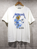 【先行予約7月入荷商品】Reproduct Rock Tee-SKULL-WHITE-