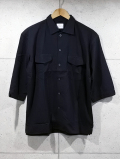 Resort Shirts-BLACK-
