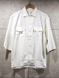 Resort Shirts-WHITE-