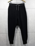 Sweat Sarouel Jogger Pants