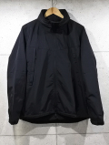 Tactical Windbreaker-BLACK-