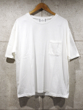 BOX BIG TEE-WHITE-