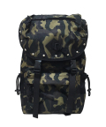 Multifunctional Backpack/マルチファンクショナルバックパック-CAMOUFLAGE-