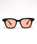 Flat Lens Toy Sunglasses-PINK-