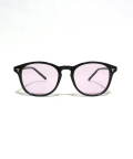Boston Flame Toy Sunglasses-PINK-