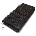 Spike Studs Wallet/スパイクスタッズウォレット