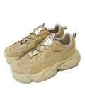 【5月下旬入荷予定商品】Bubble Sole Sneaker-SAND BEIGE-