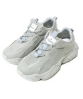 【5月下旬入荷予定商品】Bubble Sole Sneaker-SPACE GRAY-