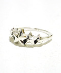 Linking Star Ring/SILVER925