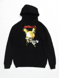 "METALLICA ""Damage, Inc"" Sweat Hoodie"