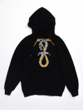 "METALLICA ""DON'T TREAD ON ME"" Sweat Hoodie"