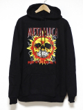 "METALLICA ""POOR RE TOURING ME"" Sweat Hoodie"