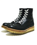 "【オーダーメイド参考商品】Lace Up Logger Boots""MASTER PIECE""#7124(Shark Sole)"