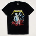 """Metallica メタリカ """"And Justice for All"""""""