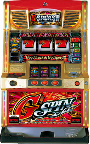 G-SPIN