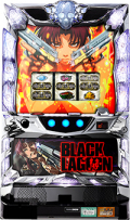 パチスロ BLACK LAGOON3