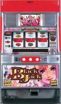 NET スーパーブラックジャック 白い恋人Ver(中古スロット台、スロット実機)
