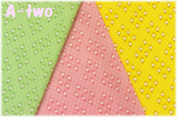 LECIEN Retro 30's Child Smile プチチューリップ ミニカット3枚セット 31441 (1枚の大きさ約33cm×36cm)