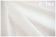 YUWA ドビー ドット ホワイト 4017-2-C (約110cm幅×50cm)