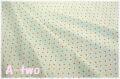 moda CATALINA ミント 20372-14 (約110cm幅×50cm)
