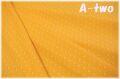 moda HOMESTEAD スクエア イエロー 24096-15 (約110cm幅×50cm)