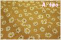LECIEN Retro 30's デイジー ブラウン 31281-80 (約110cm幅×50cm)
