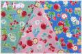 LECIEN Orchard Kitchen フルーツ ミニカット3枚セット 31737 (1枚の大きさ約33cm×36cm)