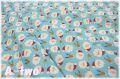 moda JOLLY SEASON Santa 35340-12 (約110cm幅×50cm)
