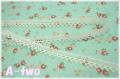 ト—ションレース コットンホワイト 388 (約1cm幅×1m)