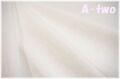YUWA ドビー フラワー ホワイト 40160 (約110cm幅×50cm)
