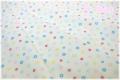 LECIEN Minny Muu Collection キャンディーフラワー 生成り 40673-10 (約110cm幅×50cm)