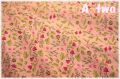moda PAINTED MEADOW Bees ピンク 48662-15 (約110cm幅×50cm)