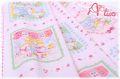 LECIEN Hello Baby パネル ピンク 49263-20 1R(約110cm幅×60cm)