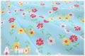WINDHAM FABRICS BOUNCE Flower 51054 (約110cm幅×50cm)