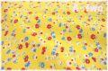 WINDHAM FABRICS SUGAR SACK2 ガーデン イエロー 51451-3 (約110cm幅×50cm)